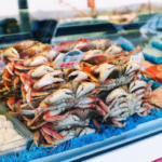 Seven Benefits of Eating Seafood