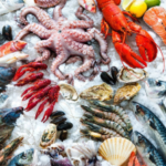 5 Reasons Why You Should Eat Seafood