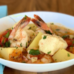 How To Make Fish Stew Recipe