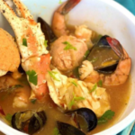 Want To Try Making Some Easy Seafood Recipes?