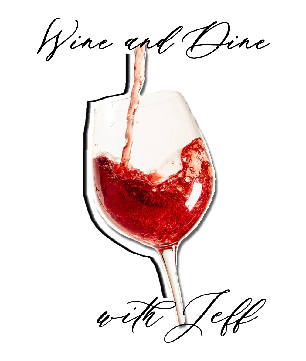 Wine and Dine with Jeff